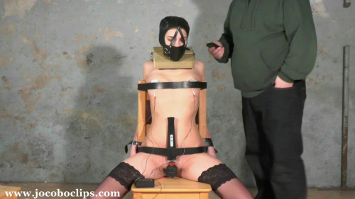 BDSM The Water Interrogation - Part 2 of 2