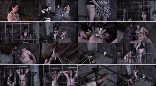 BDSM Modern Interrogatio - Im Verhör