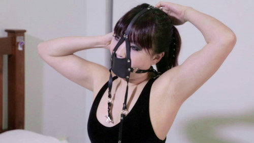 Asians BDSM New Best Asian BDSM And Latex Party pt.11