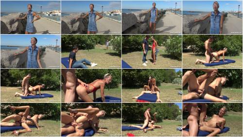 Anal Cheyenne, 40 Years Old, Naughty Camarguaise FullHD 1080p