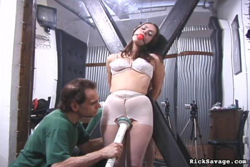 BDSM Ricksavage Gold Exclusive For You Vip Sweet Collection. Part 6.