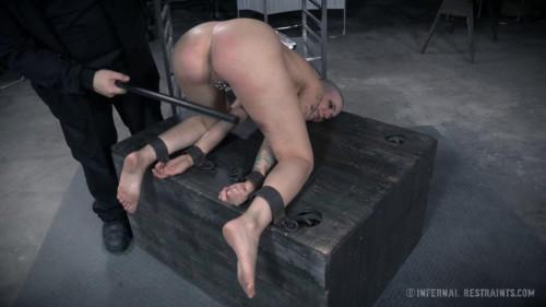 BDSM Abigail Dupree, Bonnie Day and Pockit Fanes