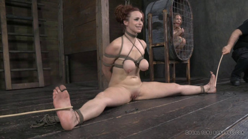 bdsm Pain Is Love Part 2 - Bella Rossi