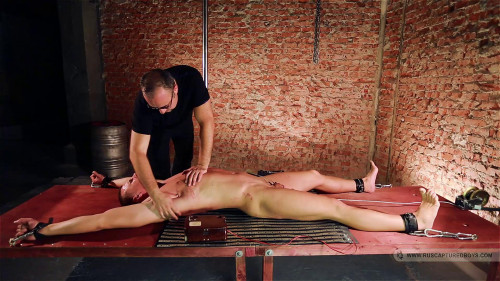Gay BDSM Best Collection, 49 Best Clips