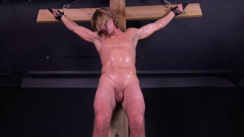Gay BDSM Custom Order - Mark - Scene 4 - HD 720p