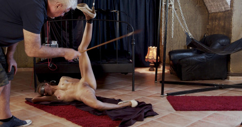BDSM My Games With Gigi - Part 3