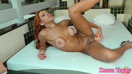 Jean Gray - Her Asshole Chose The Biggest One 1080p