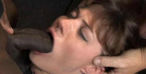 BDSM Sexy Redhead Jessica Ryan