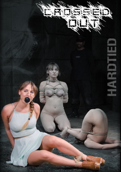 BDSM HTied - Charlotte Cross - Crossed Out