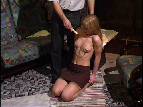 bdsm Trying to do (2006)