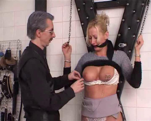 BDSM The Best Perfect Nice Sweet Vip Collection Off Limits Media. Part 2.