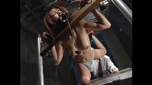 Asians BDSM SM Gokuso Of Women Captive Meat Magic 2