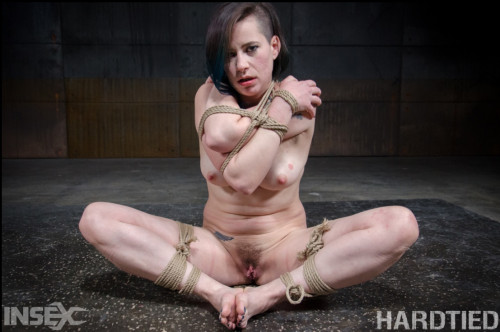 BDSM One Trussed Up Tart