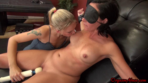 BDSM Orgasm Abuse Mega Perfect Unreal Sweet Collection For You. Part 3.