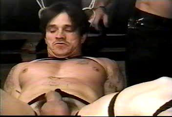 Gay BDSM 19 Jail Bitch