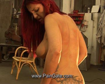 bdsm PG - The Oct 03, 2012 - Break