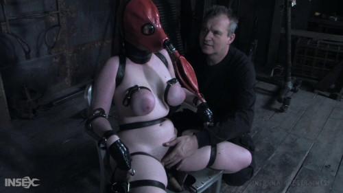 BDSM Sybil Hawthorne - Broken Breath 720p