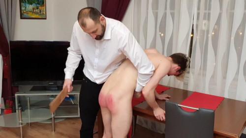 Gay BDSM Maarav Mistake