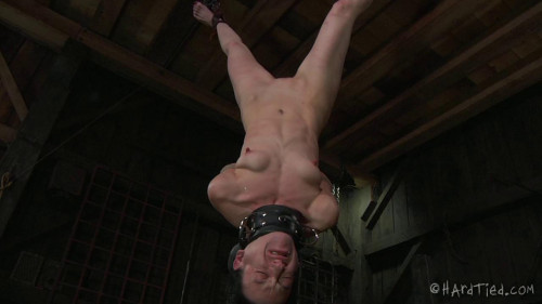 BDSM All Used Up ,HD 720p