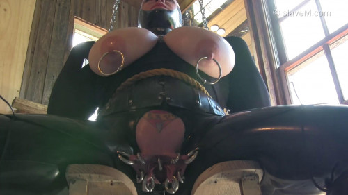 bdsm Inexhaustible Pleasure - Electric Chair