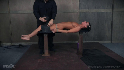 bdsm London River Pushing Boundaries Part Two (2016)