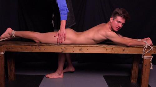 Gay BDSM Josh Hunter - Part 3