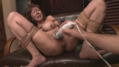 Asians BDSM Housewife Abyss Of Meat Slave Of Torture