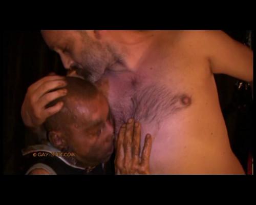 Gay-Shit-Video - Porcos Berlin