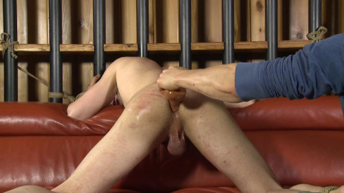 Gay BDSM Titov  Part 4