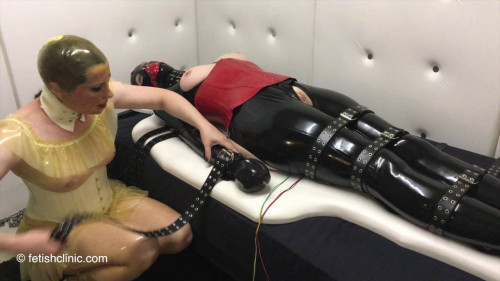 BDSM Latex Overdrive – Part 2 of 3