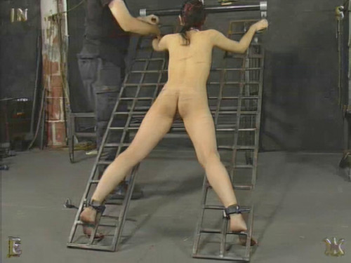 Asians BDSM Insex - The Last Day of Xmas (Live Feed From December 25, 2002)