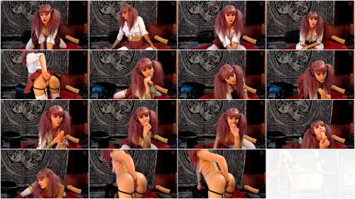 Fisting and Dildo Abigail Dupree - Deepthroat  Seduction