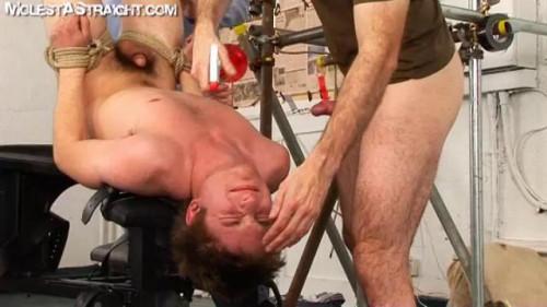 Gay BDSM Breeder Fuckers - Ryan Session 6
