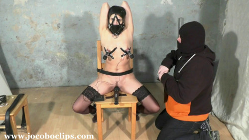 BDSM The Water Interrogation - Part 1 of 2