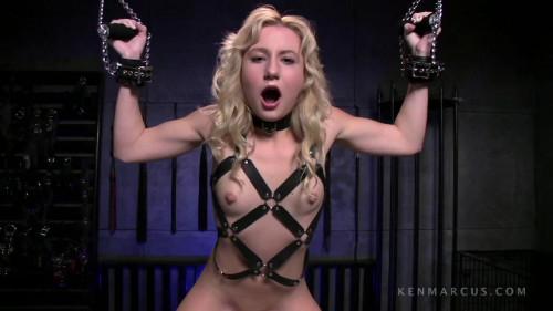 BDSM BDSM Sessions - Odette Delacriox - HD 720p