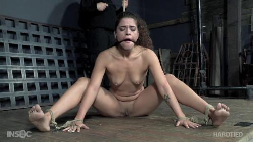 BDSM HardTied - Victoria Voxxx - Voxxxed 720p