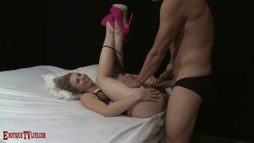 Heather Lexi - Post Sex Masturbatory Bliss