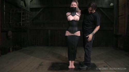 BDSM Mira Raine - Capsized