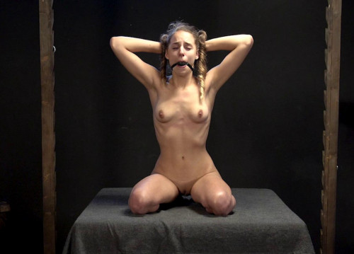 BDSM Return Tortures From Young Slave