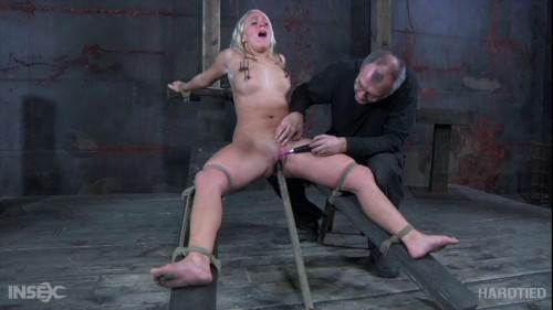 BDSM Extra Pain Credit For Sophie Ryan