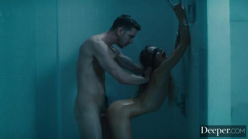 BDSM Naomi Swann - First Rule (2019)
