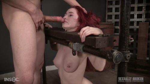 BDSM Penny Lay - Stock Fucked
