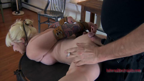 BDSM Ruined High Featuring Olivia Rose