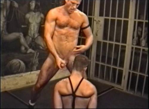 Gay BDSM Hard Daddy
