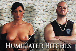bdsm Humiliated Bitches