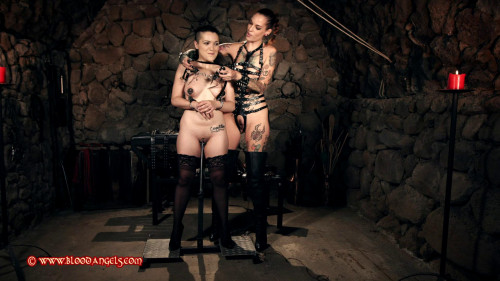 BDSM Six BDSM Lessons (10 Videos)