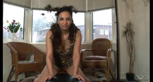Sex Machines Siham shoot part 2