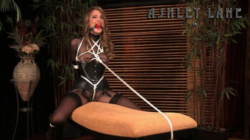 BDSM Bondage Glamor And Damsel In Distress part 5