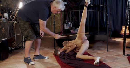 BDSM My Games With Gigi (2021)