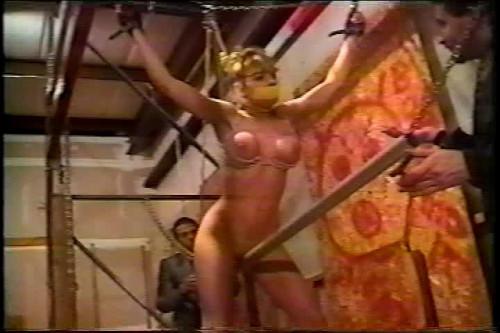 BDSM The Reporter vol.2